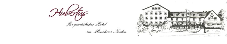 Hotel, München, Hubertus